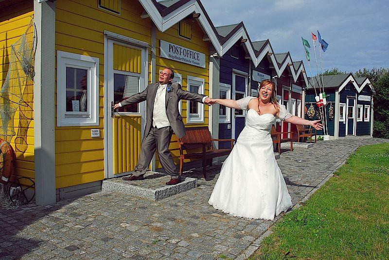 Helgoland Heiraten