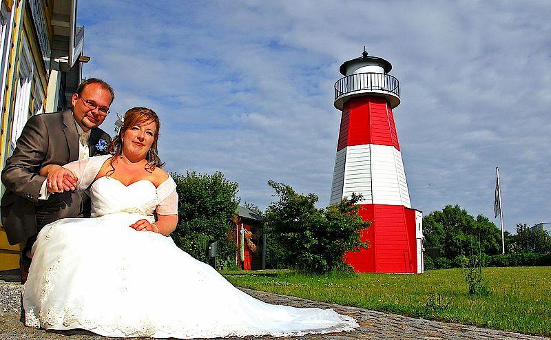 Heiraten Auf Helgoland